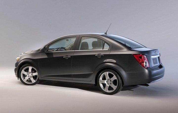 Каким должен быть идеальный автомобиль для города? (1)