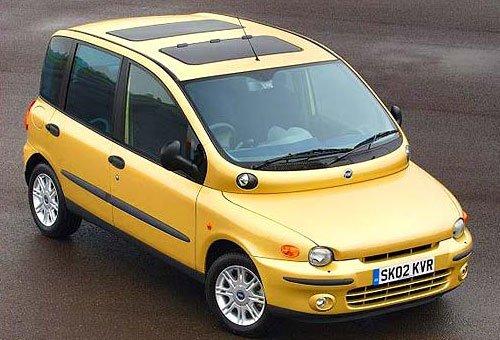 Самые некрасивые автомобили в мире (7)