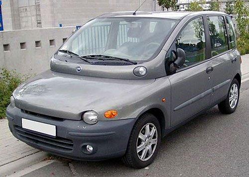 Самые некрасивые автомобили в мире (8)