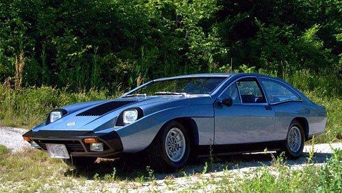 Самые некрасивые автомобили в мире (9)