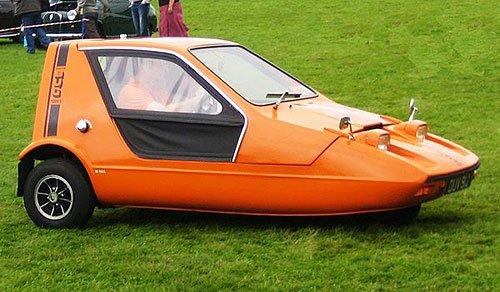 Самые некрасивые автомобили в мире (11)