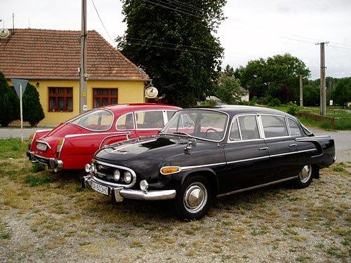 Самые некрасивые автомобили в мире (21)