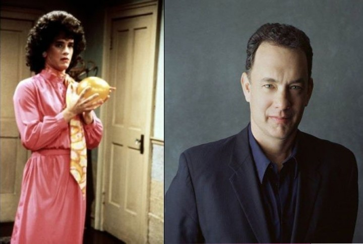 Актеров мужчин в женщину… 31 фото