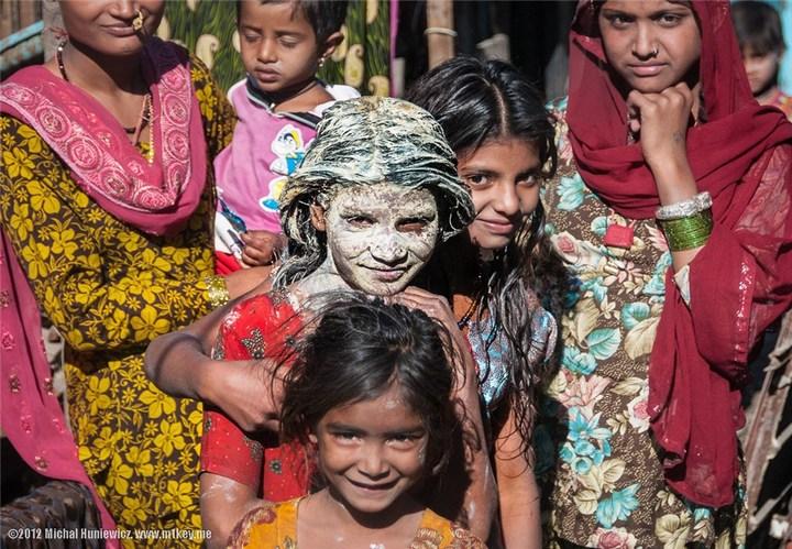 Шок, восторг и паника! — это Индия, детка. Фото Индии (1)