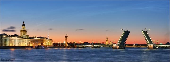 Отдых и туризм в Санкт-Петербурге (6)