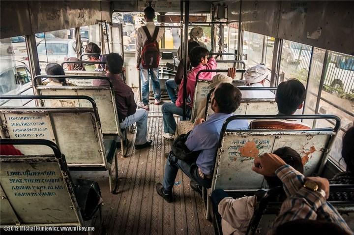 Шок, восторг и паника! — это Индия, детка. Фото Индии (2)