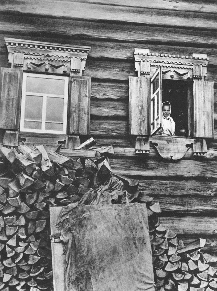 Старые ретро фотографии России, фото русских деревень и крестьян (3)