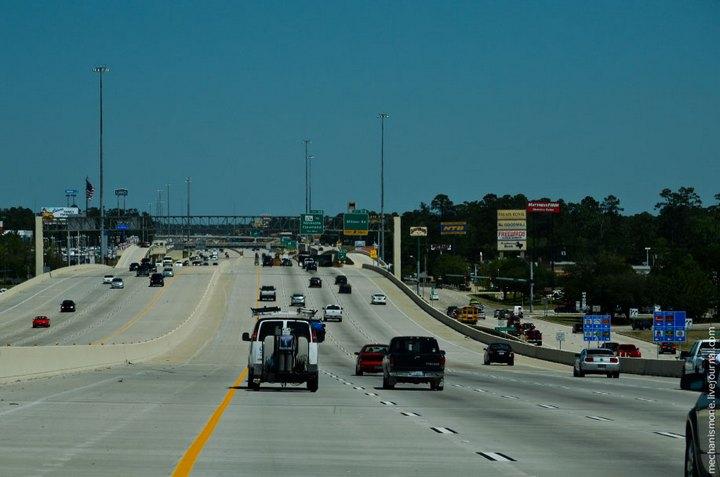 Как делают дороги в Америке (3)