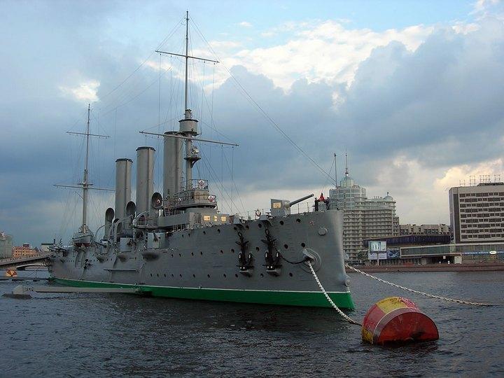 Отдых и туризм в Санкт-Петербурге (4)
