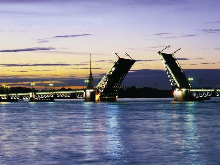 Отдых и туризм в Санкт-Петербурге (3)