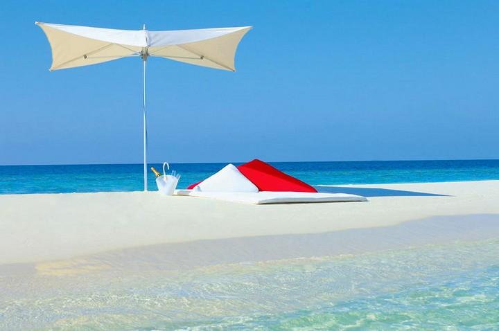 Отель W Retreat & Spa — райский уголок на Мальдивах, фото с Мальдив (6)