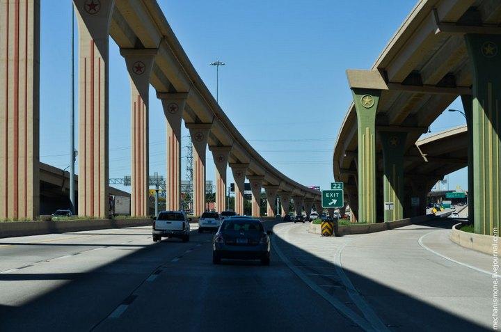 Как делают дороги в Америке (5)