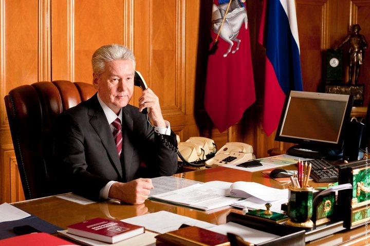 Рабочие места российских и американских чиновников, кабинеты российских и американских правительств (7)