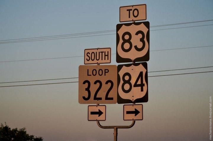 Как делают дороги в Америке (7)