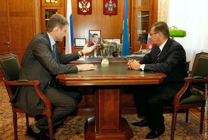 Рабочие места российских и американских чиновников, кабинеты российских и американских правительств (8)