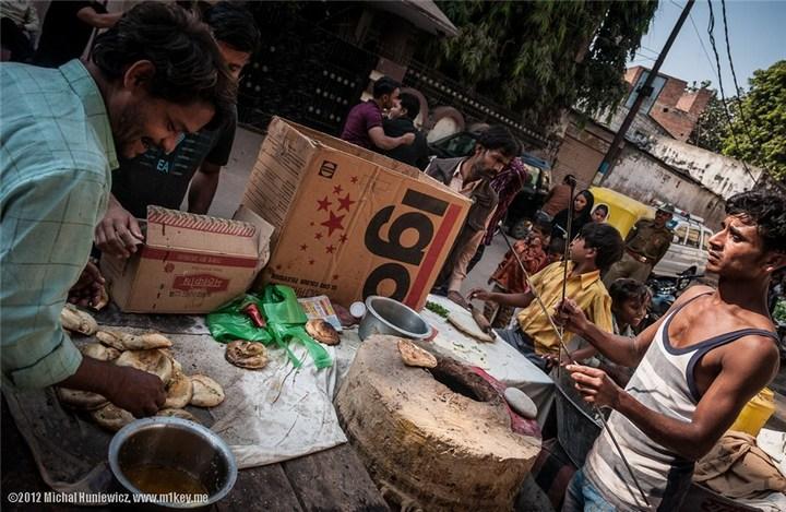 Шок, восторг и паника! — это Индия, детка. Фото Индии (15)