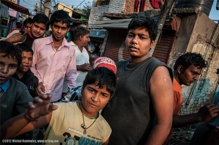 Шок, восторг и паника! — это Индия, детка. Фото Индии (18)