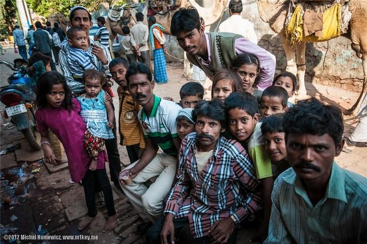 Шок, восторг и паника! — это Индия, детка. Фото Индии (19)