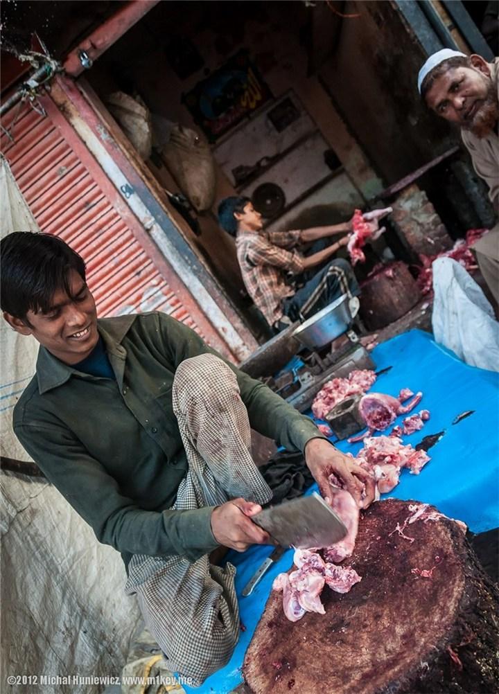 Шок, восторг и паника! — это Индия, детка. Фото Индии (21)