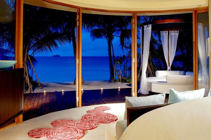 Отель W Retreat & Spa — райский уголок на Мальдивах, фото с Мальдив (22)