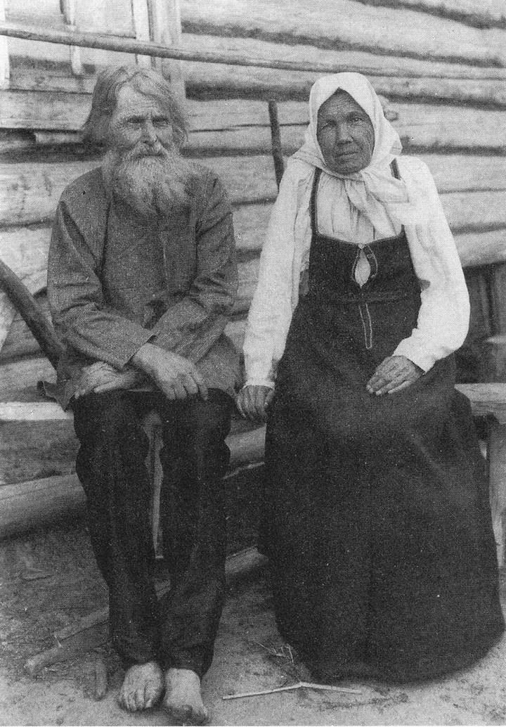 Русская баба села на лицо 8 фотография