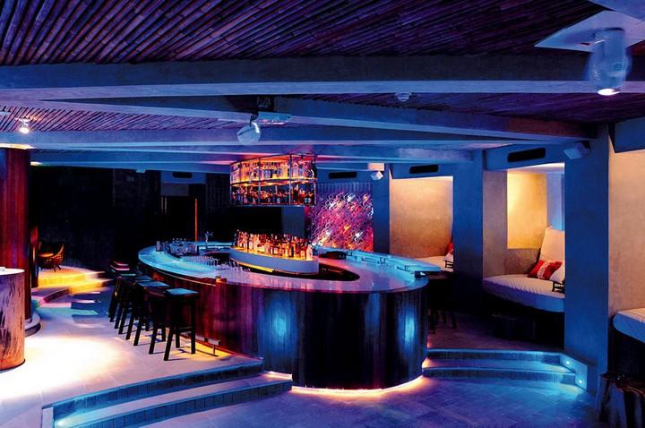 Отель W Retreat & Spa — райский уголок на Мальдивах, фото с Мальдив (25)