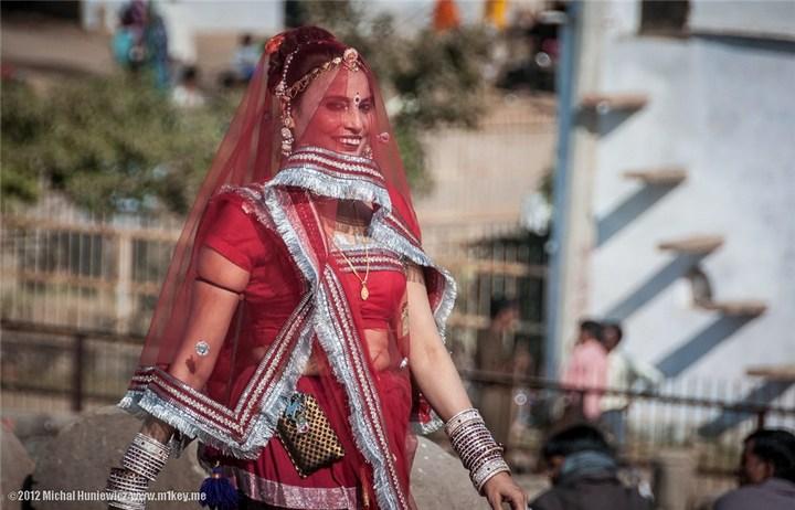 Шок, восторг и паника! — это Индия, детка. Фото Индии (27)