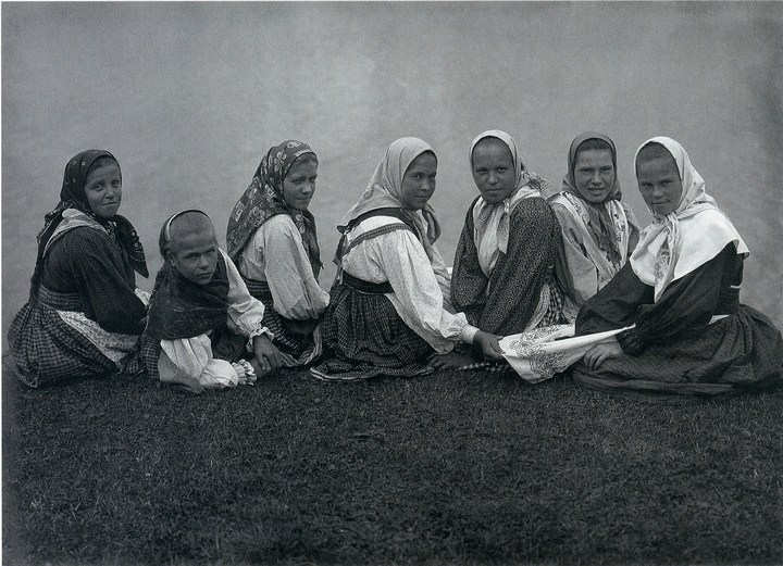 Рассказы про жизнь в деревне и их женщин фото 166-883