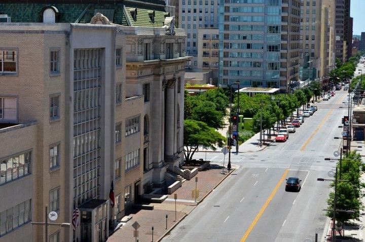 Как делают дороги в Америке (33)