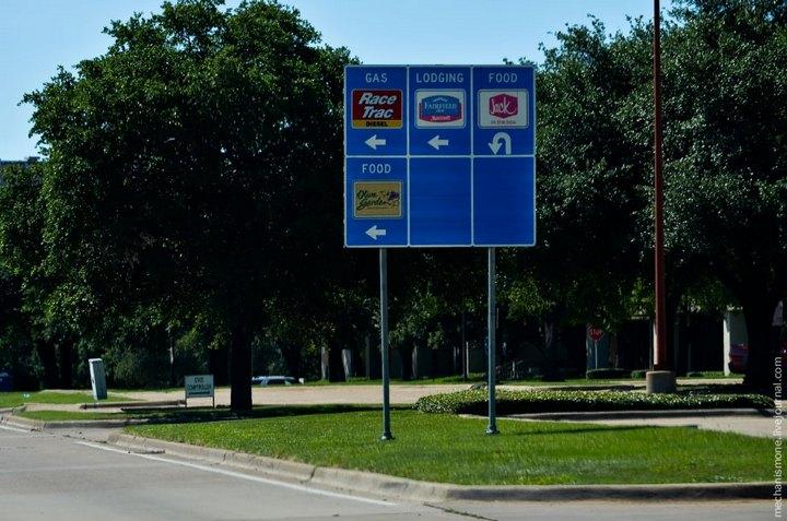 Как делают дороги в Америке (34)