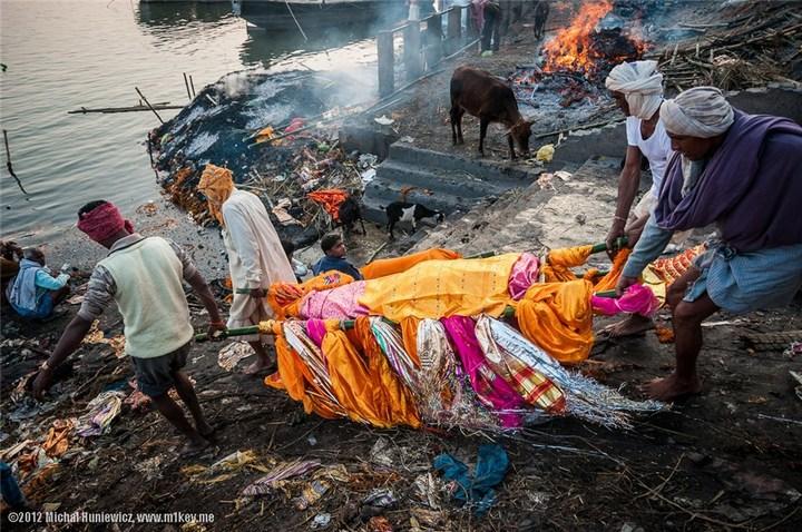 Шок, восторг и паника! — это Индия, детка. Фото Индии (44)