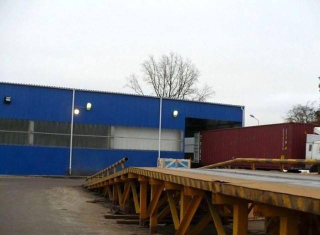 Фото с завода по сборке автомобилей (4)