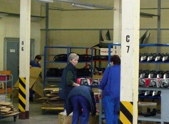 Фото с завода по сборке автомобилей (29)