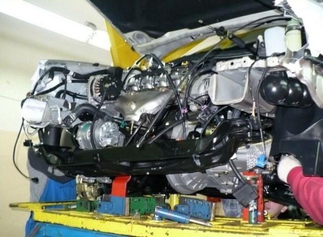 Фото с завода по сборке автомобилей (32)