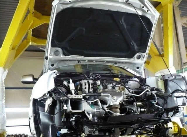 Фото с завода по сборке автомобилей (41)