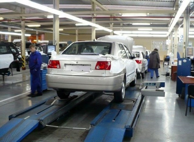 Фото с завода по сборке автомобилей (47)