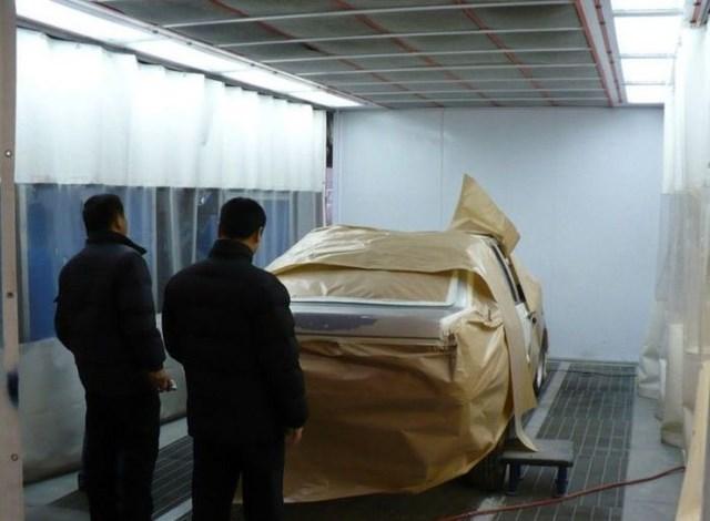 Фото с завода по сборке автомобилей (58)