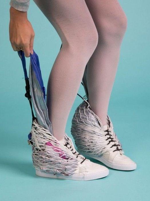 Самые необычные кроссовки в мире (2)