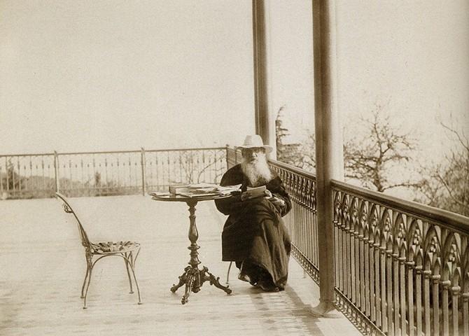 Л.Н. Толстой интересные факты (10)