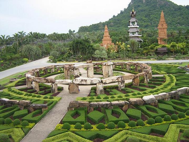 «Древний мир современного Таиланда: куда сходить и что посмотреть?» (1)