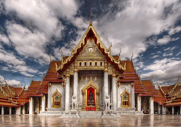 «Древний мир современного Таиланда: куда сходить и что посмотреть?» (4)