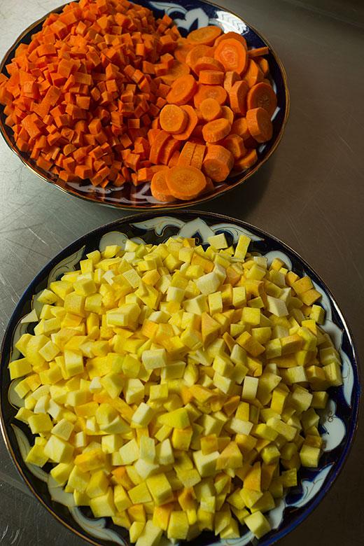 Как правильно приготовить аппетитный плов (5)
