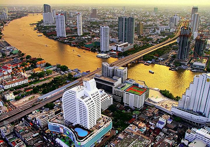 «Древний мир современного Таиланда: куда сходить и что посмотреть?» (6)