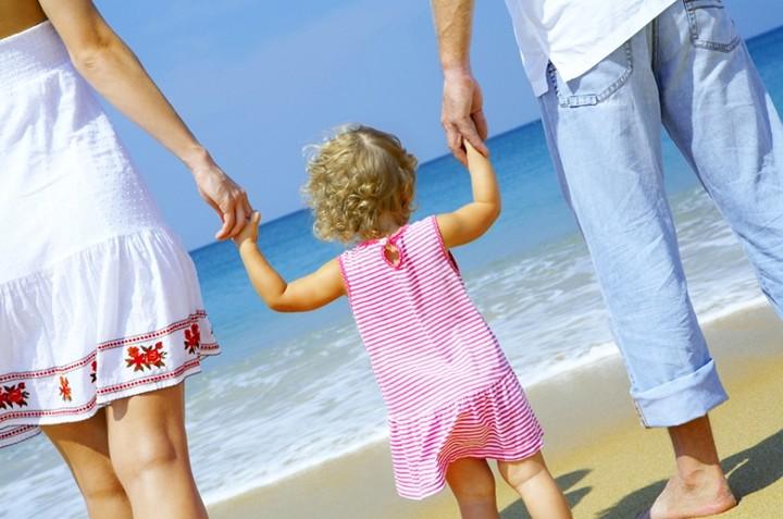 В отпуск - с малышом! (2)