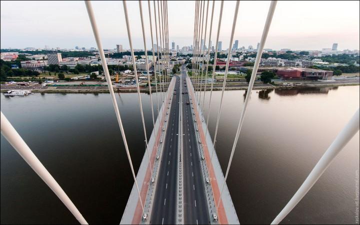Руферы, как залезть на высокое здание в Европе (12)