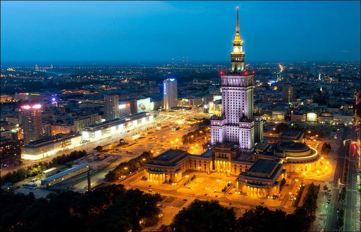 Руферы, как залезть на высокое здание в Европе (13)