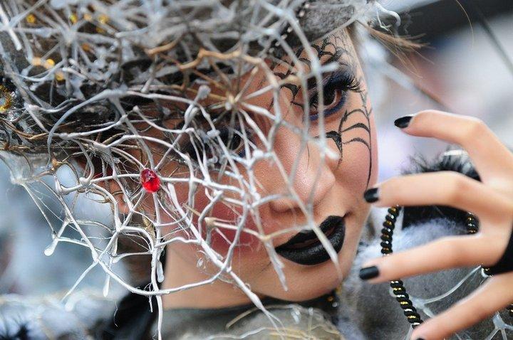 Необычный карнавал в индонезийском Джембере (15)