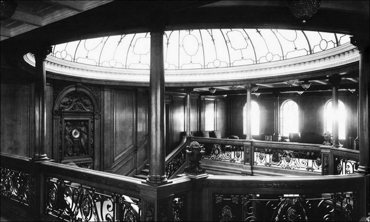 "Фотографии затонувшего ""Титаника"", фото на дне, до и после (20)"