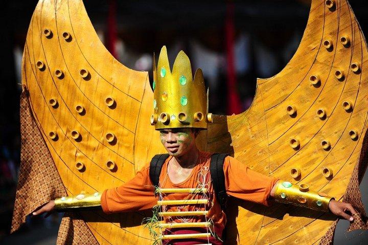 Необычный карнавал в индонезийском Джембере (29)