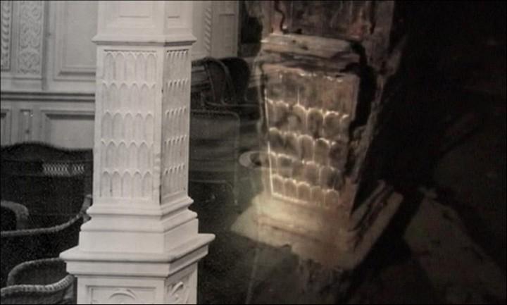 "Фотографии затонувшего ""Титаника"", фото на дне, до и после (33)"